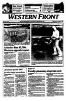 Western Front - 1987 October 9