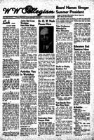 WWCollegian - 1944 July 7