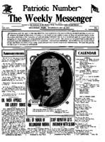 Weekly Messenger - 1917 October 24