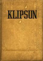 Klipsun, 1942