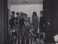Blue Barnacles Swim Club, Aquatic Art Symposium