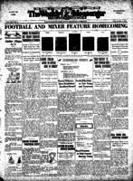 Weekly Messenger - 1926 November 5