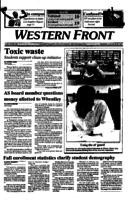 Western Front - 1987 October 30