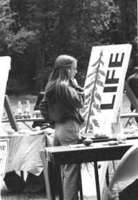 1975 Huxley Student