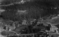 1928 Aerial View