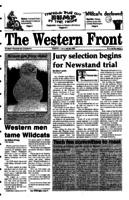 Western Front - 1996 January 23
