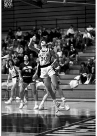 1986 WWU vs. Seattle Pacific University