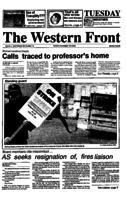 Western Front - 1990 March 6