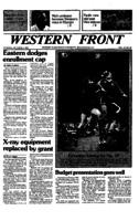 Western Front - 1984 October 9