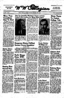 WWCollegian - 1946 November 29