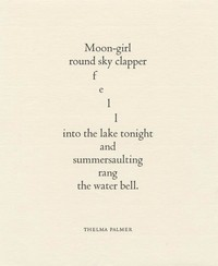Moon-girl round sky clapper