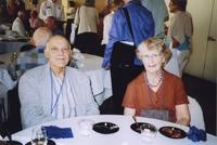 2007 Reunion--Frank Nugent and Ann Nugent