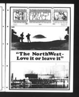 Northwest Passage - 1970 March 23