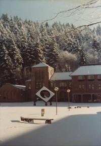 1975 Miller Hall