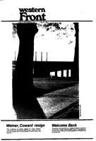 Western Front - 1976 September 24