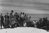 1941 Mount Baker Summit