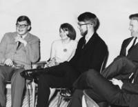 1966 College Bowl Team
