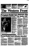 Western Front - 1989 April 4