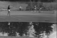 1979 Tennis Courts