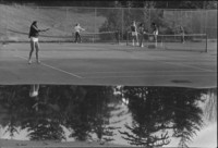 1979 Tennis Courts