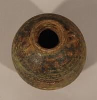 Sawankhalok ware jar
