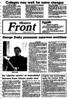 Western Front - 1976 January 27