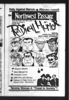Northwest Passage - 1982 October
