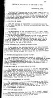 WWU Board minutes 1919 September