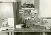 1944 Classroom Projects (Boats)