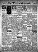 Weekly Messenger - 1927 November 18