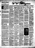 WWCollegian - 1939 April 21
