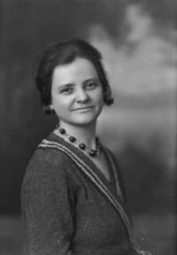 1934 Ruth Van Pelt