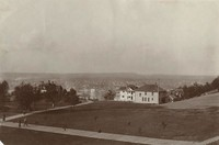 1905 View from Main Building