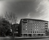 1973 Library: West Wing