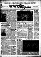 WWCollegian - 1946 October 4
