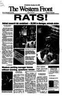 Western Front - 1999 October 26