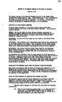 WWU Board minutes 1933 June