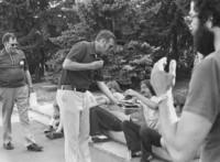 1980 Sioux Falls, South Dakota: Dick Vogel