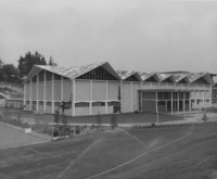 1962 Carver Gymnasium