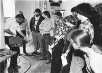 1979 Video Equipment