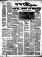 WWCollegian - 1940 December 6