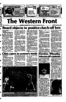 Western Front - 1986 May 16
