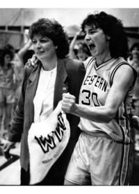 1989 Lynda Goodrich and Donna Monette
