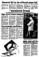 Western Front - 1969 May 6