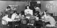 1933 Junior Viking Staff