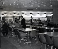 1960 Cafeteria/Coffee Shop