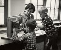1959 Classroom Science Activities
