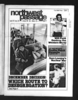 Northwest Passage - 1977 November 14