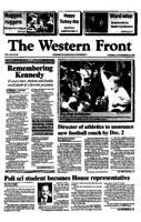 Western Front - 1988 November 22