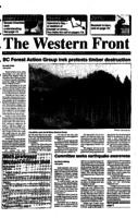 Western Front - 1992 February 14
